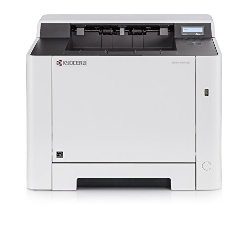 Kyocera Ecosys P5021cdw Colour and Black/White Duplex Laser Printer. Up to...