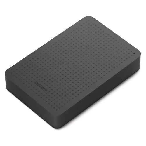 Buffalo Technology MiniStation  2 TB External Hard Drive