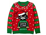 Ugly Christmas Sweater Boys' Sweaters