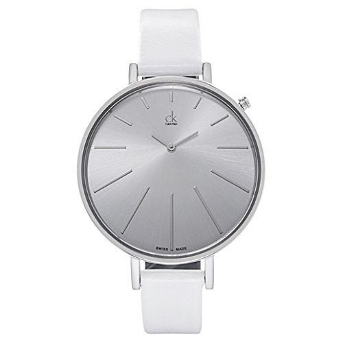 Calvin Klein Equal Women's Quartz Watch K3E231L6