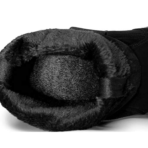 Yan Scarpe Fitness Alte Maglie Autunno Stivali amp; Primavera Sportive Sneakers E Donna Un Elasticizzate Calzature Allenamento Da Cross Ginnastica ddZg8wqr