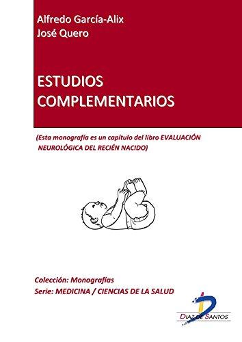 Estudios complementarios (Capítulo del libro Evaluación neurológica ...