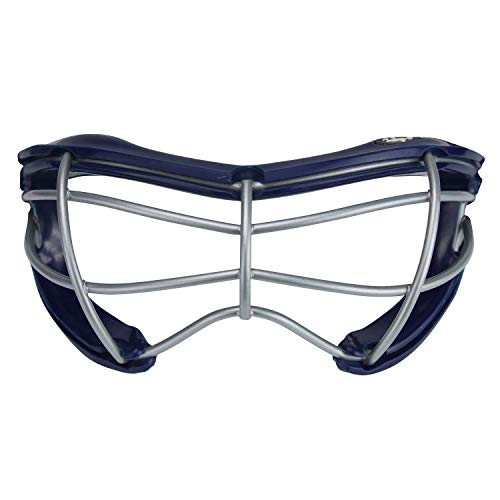 STX Field Hockey 2See-S Dual Sport Goggle, Adult, Navy
