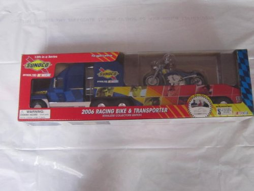 sunoco-offical-fuel-of-nascar-2006-racing-bike-and-transporter