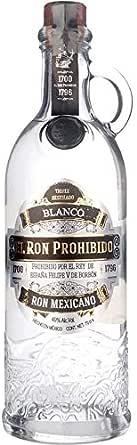 RON BLANCO SILVER MEXICANO 70 CL: Amazon.es: Alimentación y ...