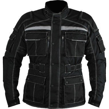 Motorcycle Jacket Cordura - 9