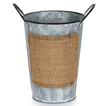 set-of-2-vintage-look-metal-french-market-buckets-with-a-burlap-label-on-the-front