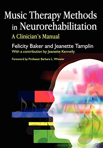 Music Therapy Methods in Neurorehabilitation: A...