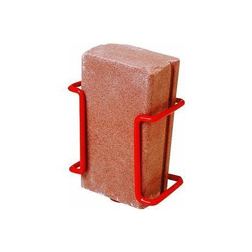 Little Giant SB1 4-Pound Wire Salt Block Holder (Holder Lick)