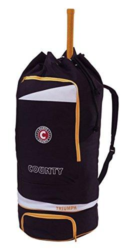 Hunts County Triumph Duffle Bag