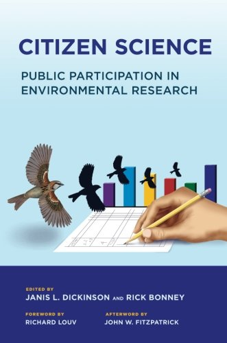 Citizen Science: Public Participation in Environmental Research PDF