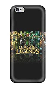 (uzuUQXt6840GHYpf)durable Protection Case Cover For Iphone 6 Plus(league Of Legends Reddit )