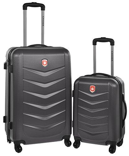 Two Piece Luggage Set - 7