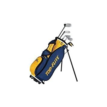 Callaway Golf 40601450608 Topflite XLJ Junior Set: Amazon.es ...