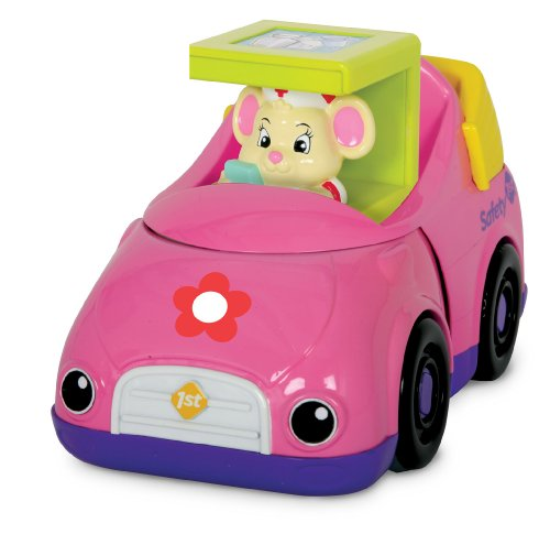 Safety First Cubikals Wiggler Convertible (Comes with 1 Block)