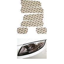 Lamin-x CH005T Headlight Cover