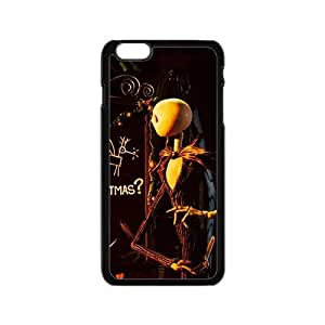 The Nightmare Before Christmas Cell Phone Case for Iphone 6