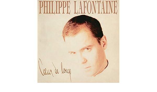 GRATUITEMENT LAFONTAINE LOUP PHILIPPE MP3 TÉLÉCHARGER COEUR DE