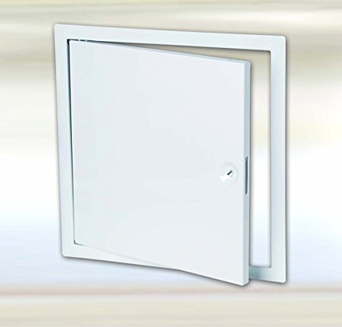 16X 16 Metal B-series Access Door with Cam Lock for walls and ceilings