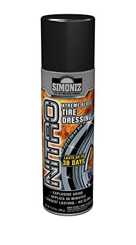 Simoniz S31 Nitro Xtreme Gloss Tire Dressing