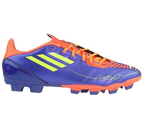 adidas F5TRX FG–Botas de fútbol para hombre