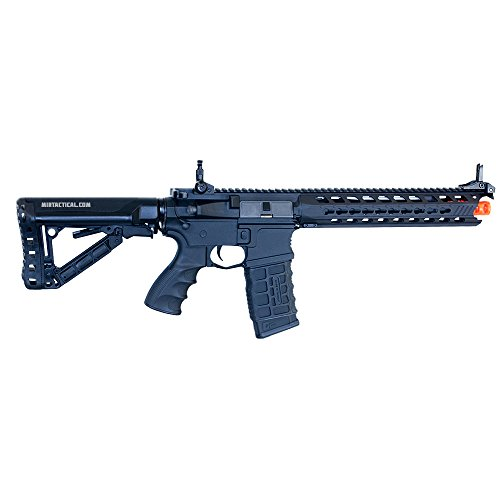 G&G CM16 Predator Airsoft Electric Rifle - Black