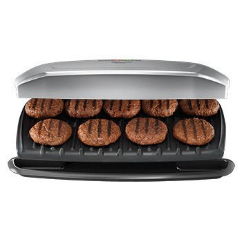 george foreman grill lid - 6