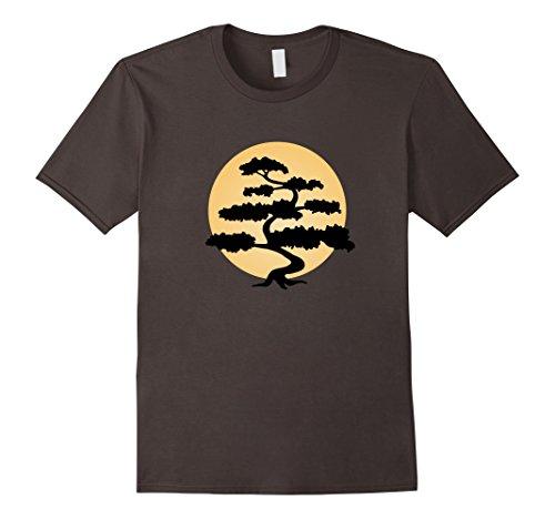Bonsai Tree Halloween T Shirt