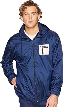 adidas Originals Men's Kaval Windbreaker Winter Jacket