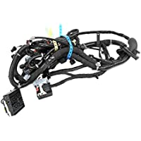 ACDelco 90921798 GM Original Equipment Headlight Wiring Harness