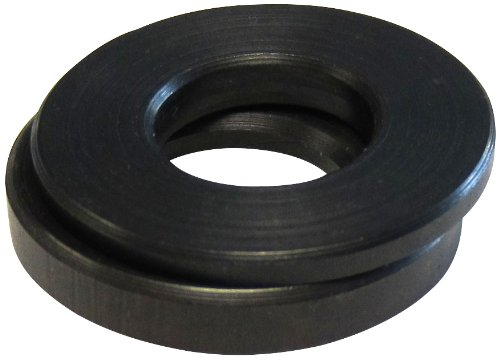 Morton Low Carbon Steel Spherical Washer Sets, Equalizing Washers, Inch Size, 3/4'' Bolt Size by Morton