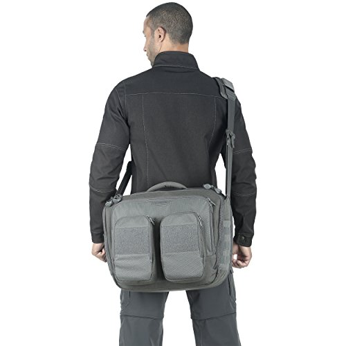 Skylance Negro Bolsa Maxpedition Tech 28l Gear qFYHdZ