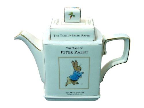 James Sadler Peter Rabbit 2-Cup Teapot