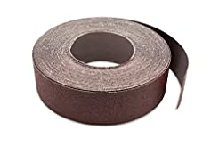 3 Inch X 70 FT 36 Grit Woodworking Drum ...