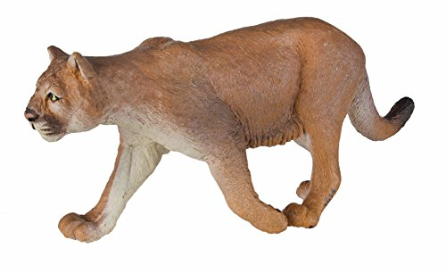 Safari Ltd Wild Safari North American Wildlife Mountain Lion (Male)