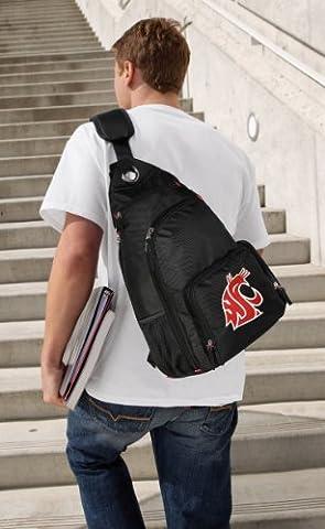 Washington State University Backpack Single Strap Washington State Sling Backpack - State Sling Backpack