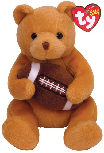 Ty Blitz - Football Bear
