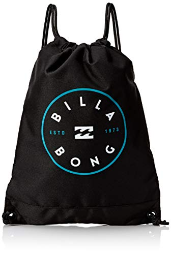 Billabong Men's All Day Cinch Backpack Black One Size