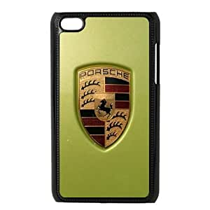 Diy Phone Cover Porsche AG for Ipod Touch 4 WEQ020436