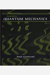 Quantum Mechanics Hardcover