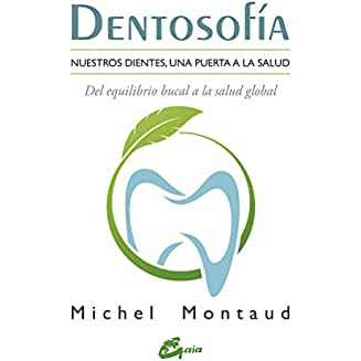 Dentosofía book jacket