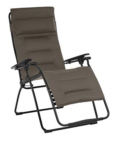 Amazon Com Lafuma Lfm3123 7057 Futura Xl Air Comfort