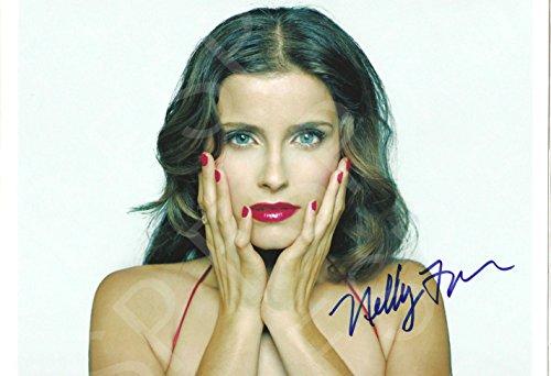 Nelly Furtado Autograph Replica Poster - Furtados Store