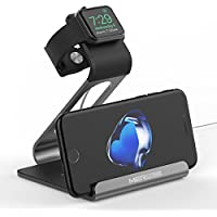 Mercase Apple Watch Stand, Night Stand Mode iWatch...