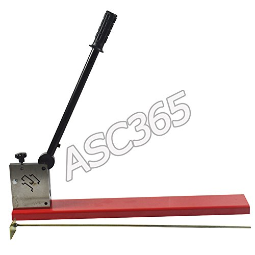 Brand New&Upgrade ! Manual Din Rail Cutter Aluminum Alloy & Steel Rail 3-slot(251018) by Home & Garden (Image #7)