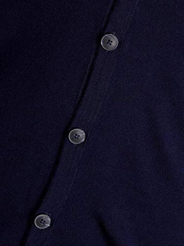 Jack & Jones męska kurtka z dzianiny, bardzo delikatna wełna merynosowa: Odzież