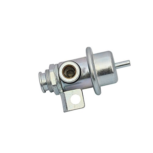 - MUCO New Fuel Injection Pressure Regulator Fit GMC Buick Pontiac Chevrolet PR234