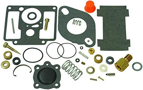 Top Carburetor Fuel Inlet Repair Fittings & Gaskets