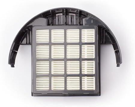Hoover 411018001 UH71009 Elite Rewind Vacuum Cleaner Exhaust Filter 2 PK