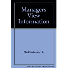 Managers View Information
